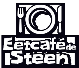 Eetcafé de Steen Willemsoord Logo